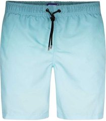 pantaloneta degrade con cintura ajustable para hombre freedom 00803