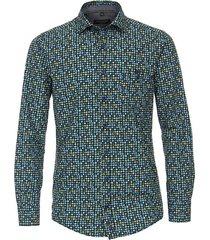 casamoda overhemd 413718400-100