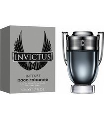 paco rabanne invictus intense edt 50ml parfym transparent