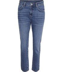 nmolivia slim straight jeans