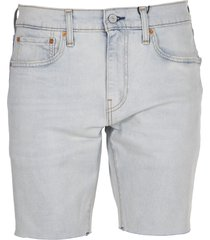 levis 247 slim shorts
