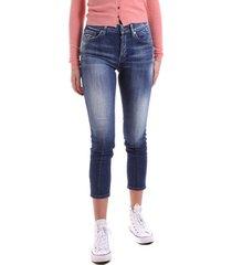 7/8 jeans vicolo dw0001