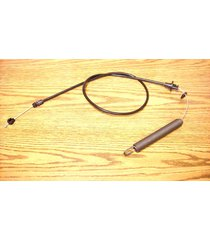 """ariens 42"""" cut blade engagement clutch cable 21547184, 21547197 lawn mower"""