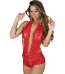 body luxo compras de lingerie rendado vermelho