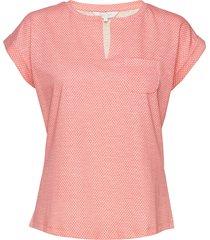 keditapw ts blouses short-sleeved rosa part two