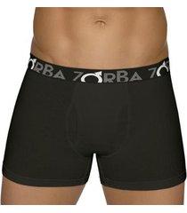 cueca zorba boxer 765 cotton com abertura