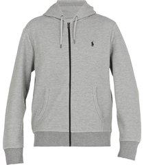 ralph lauren cotton hoodie