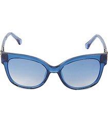 53mm cateye sunglasses
