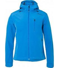 brunotti jas men mib neon blue-xl