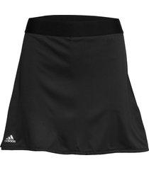 club long skirt kort kjol svart adidas tennis