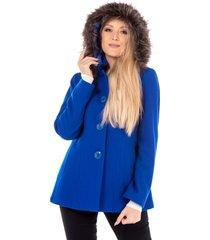 28f466b96ca3 Vestuário - Eco - Aço Lã - Azul - 8 produtos - Jak&Jil