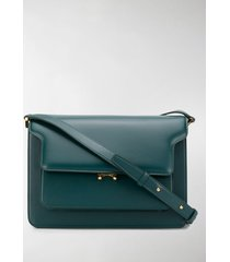 marni trunk multi-pocket crossbody bag