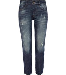 'd-rifty' distressed jeans