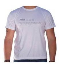 camiseta masculina sandro clothing signo peixes