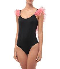isabel beachwear one-piece swimsuits