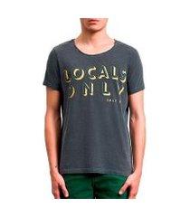 camiseta salt 35g locals masculina