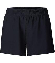 pantaloncino da bagno con slip integrato (nero) - bpc bonprix collection