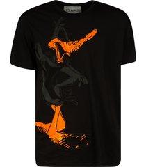 iceberg daffy duck t-shirt