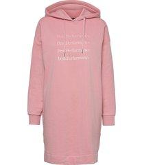 w ground hood dress dresses everyday dresses rosa peak performance