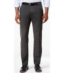kenneth cole reaction men's stretch athleisure slim-fit dress pants
