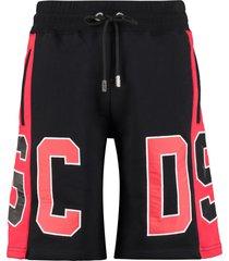 gcds fleece shorts