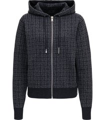 givenchy 4g cashmere hoodie