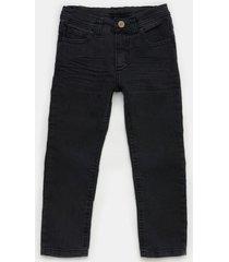 pantalón negro cheeky super skinny black