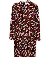 kumpare kesäheinä dress tunika multi/mönstrad marimekko