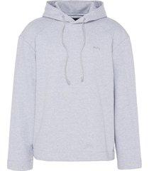 nouvelle tendance slogan back hoodie