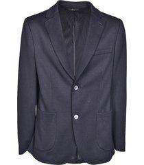 brioni classic blazer