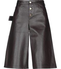 bottega veneta cropped pants