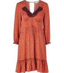 klänning hello new love dress
