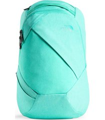mochila w electra verde the north face