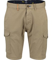 nza short mission bay khaki