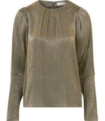 topp laerke blouse