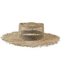 kapelusz tropica seagrass gambler