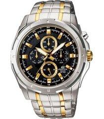 ef-328sg-1av  reloj casio - edifice  100% original garantizados multicalendario