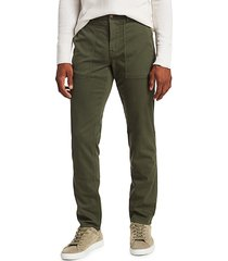 joe's jeans men's utility trousers - night sky - size 33