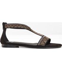 sandali (nero) - bpc bonprix collection