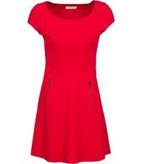 korte jurk naf naf kant