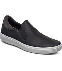 soft 7 m sneakers svart ecco
