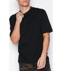 only & sons onsdonnie reg tee noos t-shirts & linnen svart