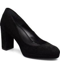 pumps 3335 shoes heels pumps classic svart billi bi