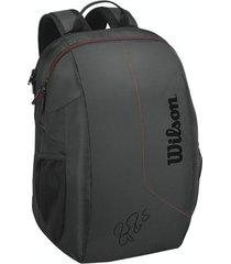 bolso de tenis team federer backpack bkwh