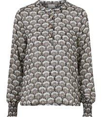 blus kabayan blouse