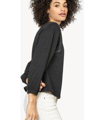 lilla p 3/4 sleeve pullover