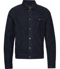 bastien jacket jeansjacka denimjacka blå morris