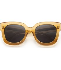 008 black sunglasses in mango
