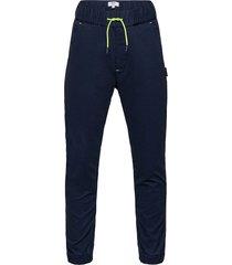 trousers broek blauw boss