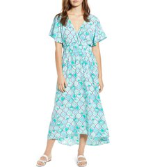 women's tommy bahama mumbai medallion maxi dress